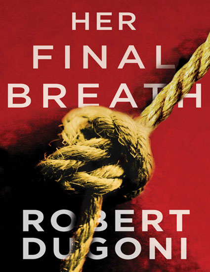 Her Final Breath Book Image